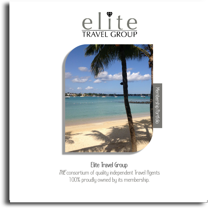 Elite Membership Brochure